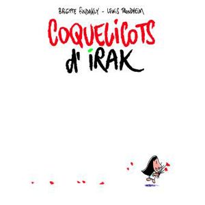 coquelicots Irak