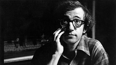 WOODY ALLEN PHOTO: ©MGM/Brian Hamill