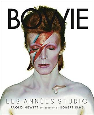 bowie-annees-studio