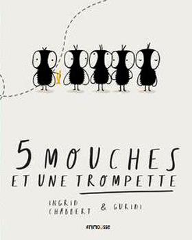 5-mouches-et-une-trompette