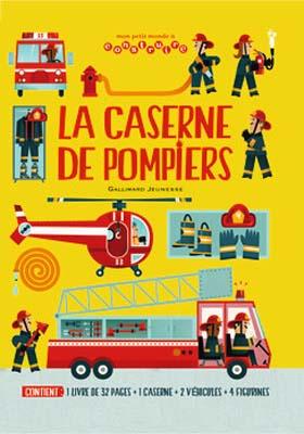 la-caserne-des-pompiers