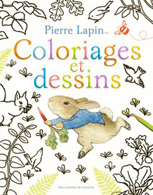 coloriages-et-dessins-pierre-lapin