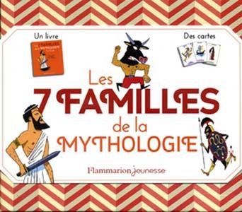 les-7-familles-de-la-mythologie
