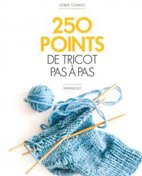 points-de-tricot