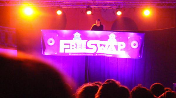 Freeswap 1