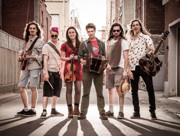 winston Band